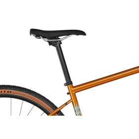 Marin Four Corners Elite Cyclocross orange/guld